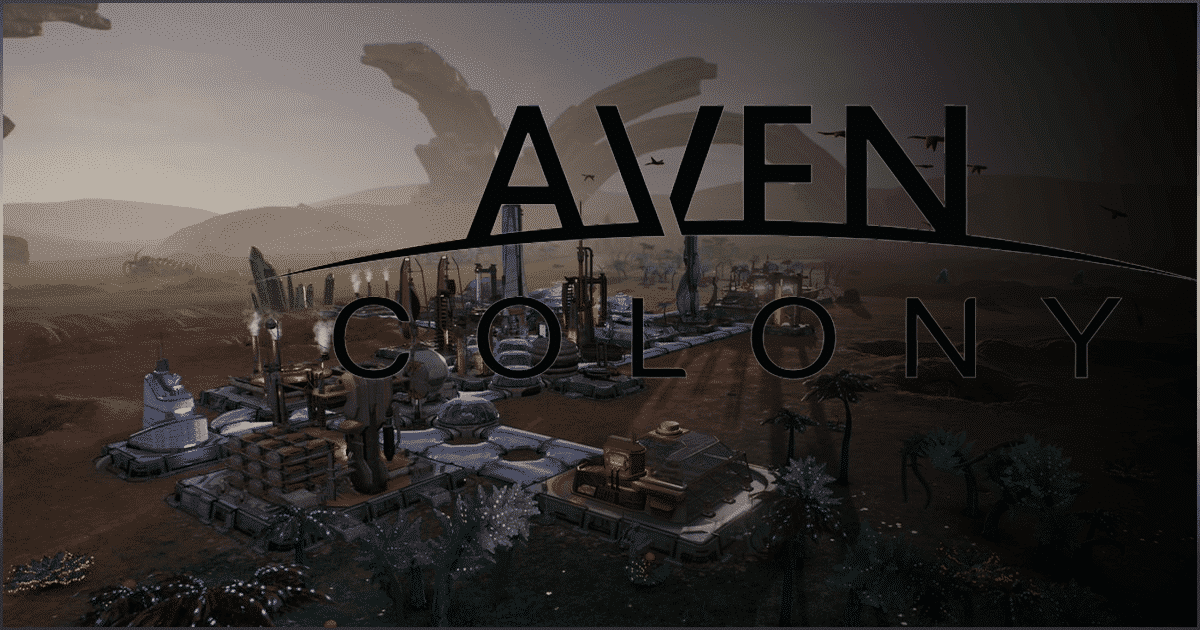 aven colony game