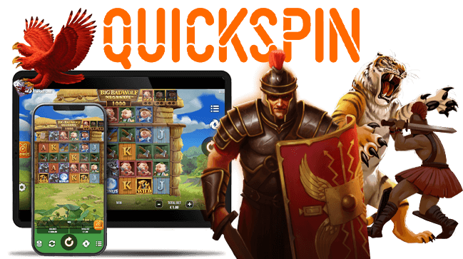 quick spin slot