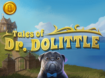 tales of the dr dolittle